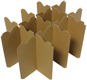 Chipboard Partitions